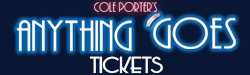 Anything Goes Ticket Sales