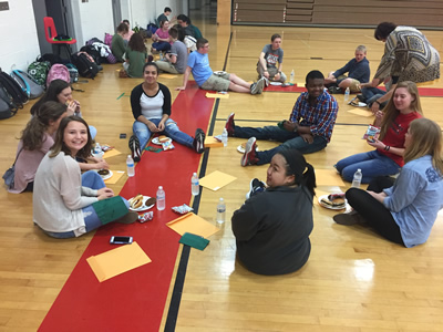 WHS Hosts First Annual VIP Picnic