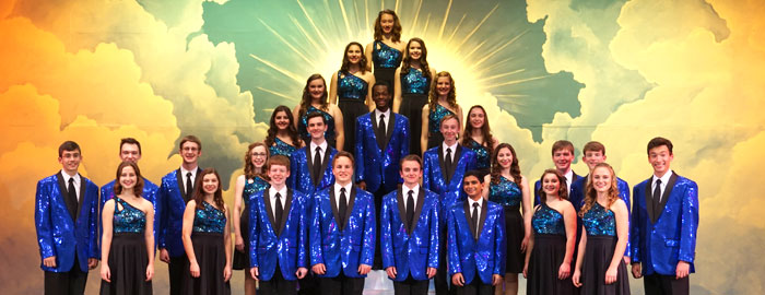 Warwick High School Presents 'Wings Of Joy' Holiday Concert